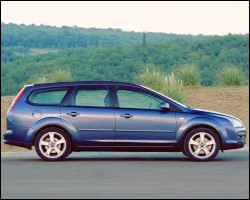 Ford Focus Station/Wagon